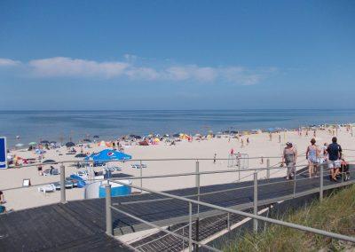 Nidos centrinis paplūdimys