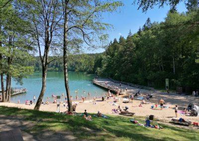 Balsio ezeras