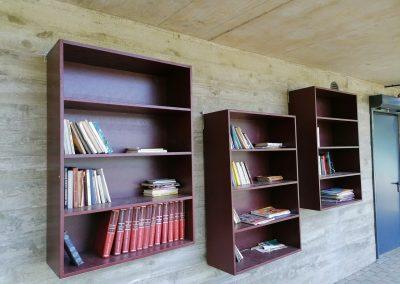 Biblioteka Balsio paplūdimyje
